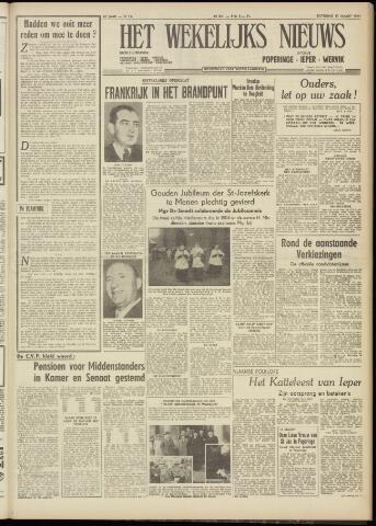 Het Wekelijks Nieuws (1946-1990) 1954-03-13