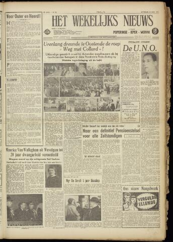Het Wekelijks Nieuws (1946-1990) 1955-06-25