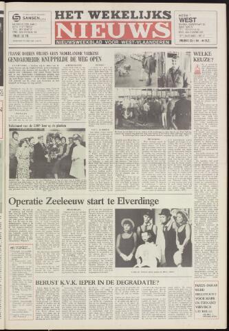 Het Wekelijks Nieuws (1946-1990) 1984-01-20
