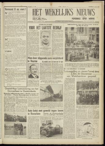 Het Wekelijks Nieuws (1946-1990) 1954-07-10
