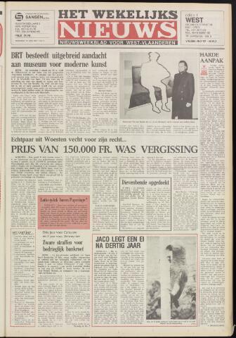 Het Wekelijks Nieuws (1946-1990) 1982-02-26