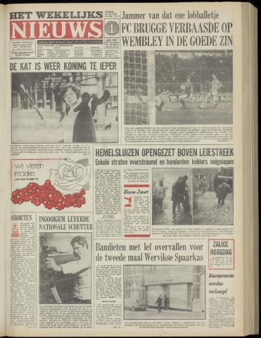 Het Wekelijks Nieuws (1946-1990) 1978-05-12