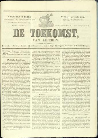 De Toekomst (1862 - 1894) 1868-12-15