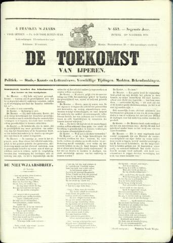 De Toekomst (1862 - 1894) 1870-11-20