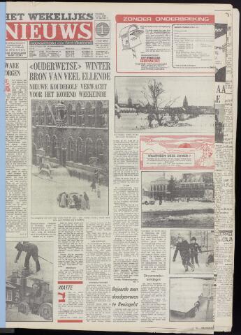 Het Wekelijks Nieuws (1946-1990) 1979