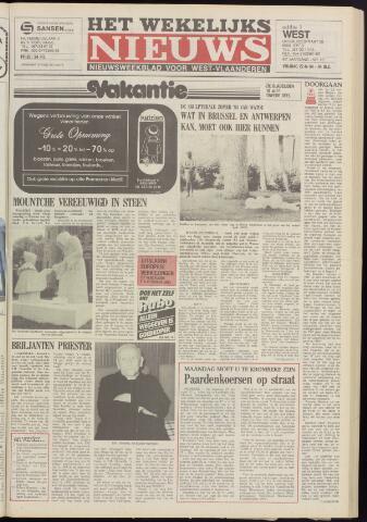 Het Wekelijks Nieuws (1946-1990) 1984-06-22