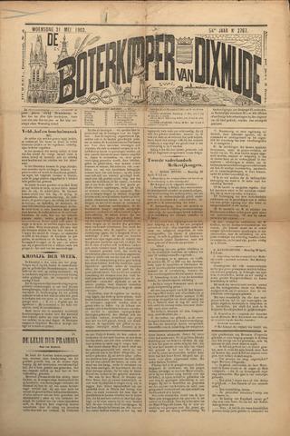 De Boterkoper 1902