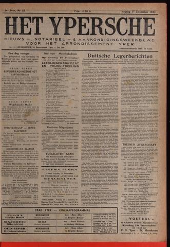 Het Ypersch nieuws (1929-1971) 1943-12-17