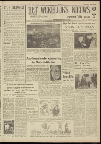 Het Wekelijks Nieuws (1946-1990) 1956-02-18