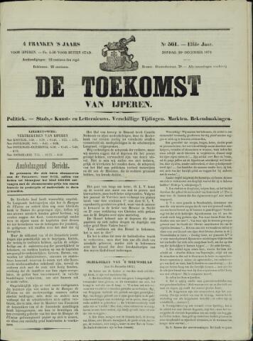 De Toekomst (1862 - 1894) 1872-12-22