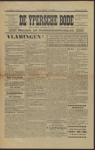 De Ypersche bode (1927-1928) 1928-07-22
