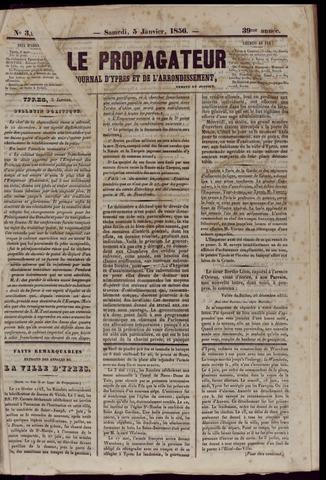 Le Propagateur (1818-1871) 1856