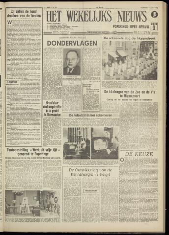 Het Wekelijks Nieuws (1946-1990) 1956-07-14