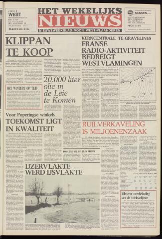 Het Wekelijks Nieuws (1946-1990) 1979-01-26
