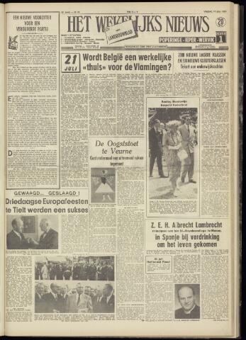 Het Wekelijks Nieuws (1946-1990) 1959-07-17