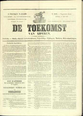 De Toekomst (1862 - 1894) 1870-05-01
