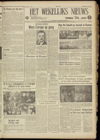 Het Wekelijks Nieuws (1946-1990) 1955-05-14