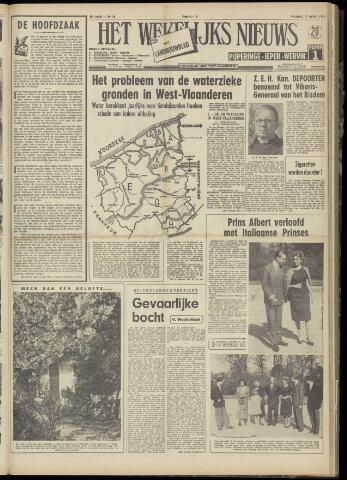 Het Wekelijks Nieuws (1946-1990) 1959-04-17