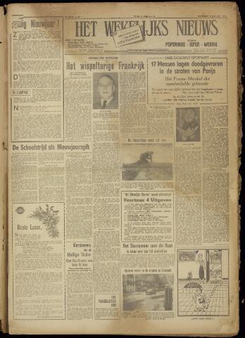 Het Wekelijks Nieuws (1946-1990) 1955