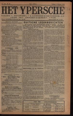 Het Ypersch nieuws (1929-1971) 1943-02-05