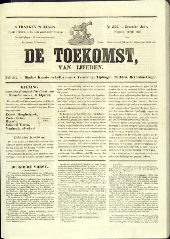 De Toekomst (1862 - 1894) 1868-05-24
