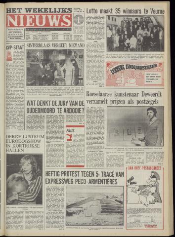 Het Wekelijks Nieuws (1946-1990) 1978-12-08