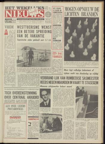 Het Wekelijks Nieuws (1946-1990) 1974-12-20