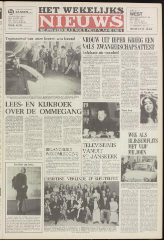 Het Wekelijks Nieuws (1946-1990) 1979-03-09