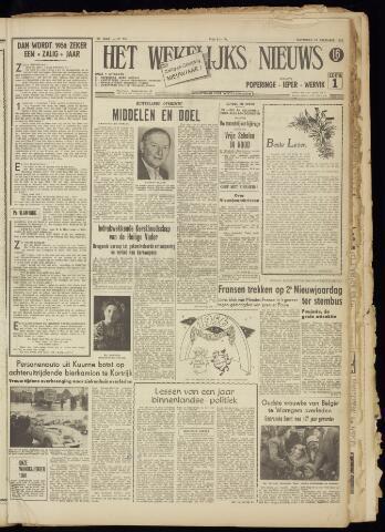 Het Wekelijks Nieuws (1946-1990) 1955-12-31