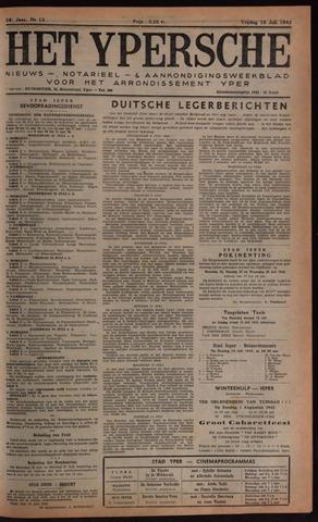 Het Ypersch nieuws (1929-1971) 1943-07-16