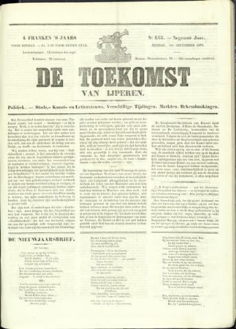De Toekomst (1862 - 1894) 1870-09-18
