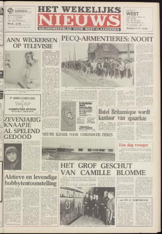 Het Wekelijks Nieuws (1946-1990) 1979-04-27