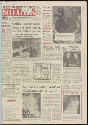 Het Wekelijks Nieuws (1946-1990) 1976