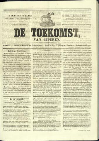 De Toekomst (1862 - 1894) 1868-04-19