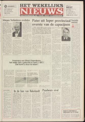 Het Wekelijks Nieuws (1946-1990) 1982-03-26