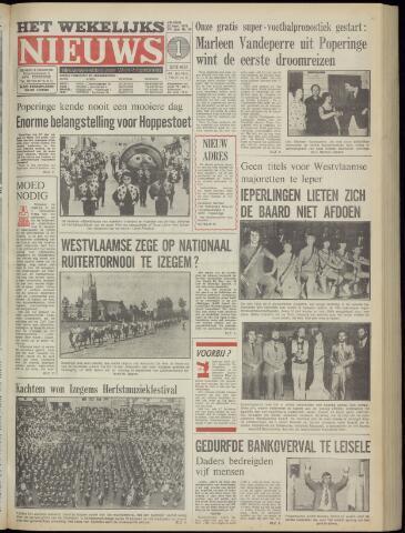 Het Wekelijks Nieuws (1946-1990) 1978-09-22