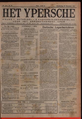 Het Ypersch nieuws (1929-1971) 1943-12-23