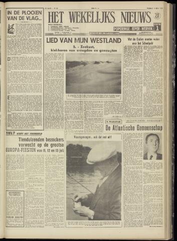 Het Wekelijks Nieuws (1946-1990) 1959-07-10