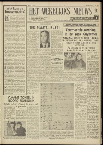 Het Wekelijks Nieuws (1946-1990) 1958-01-24