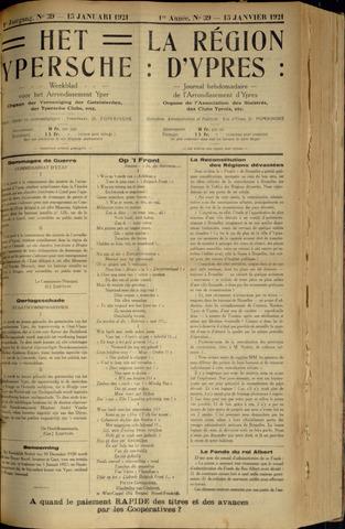 Het Ypersche (1925 - 1929) 1921-01-15
