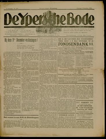 De Ypersche bode (1927-1928) 1928-12-08