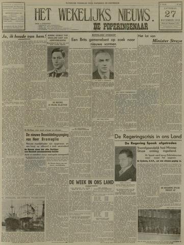Het Wekelijks Nieuws (1946-1990) 1948-11-27