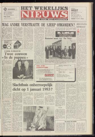 Het Wekelijks Nieuws (1946-1990) 1982-12-17