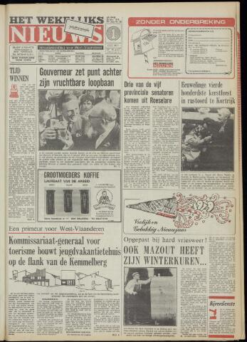 Het Wekelijks Nieuws (1946-1990) 1978-12-29