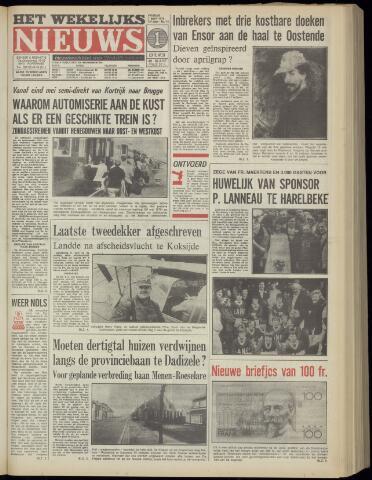 Het Wekelijks Nieuws (1946-1990) 1978-04-07