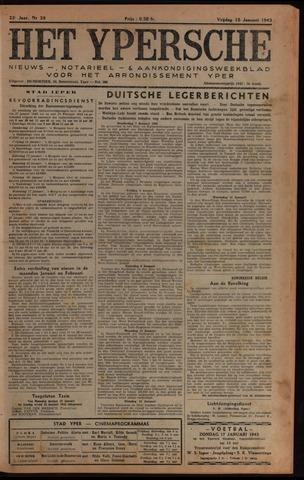 Het Ypersch nieuws (1929-1971) 1943-01-15