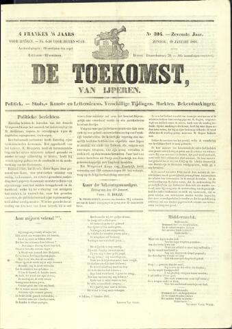 De Toekomst (1862 - 1894) 1868-01-19