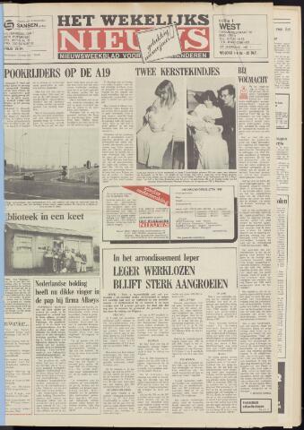 Het Wekelijks Nieuws (1946-1990) 1982