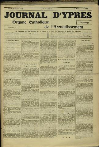 Journal d'Ypres (1874 - 1913) 1912-02-10