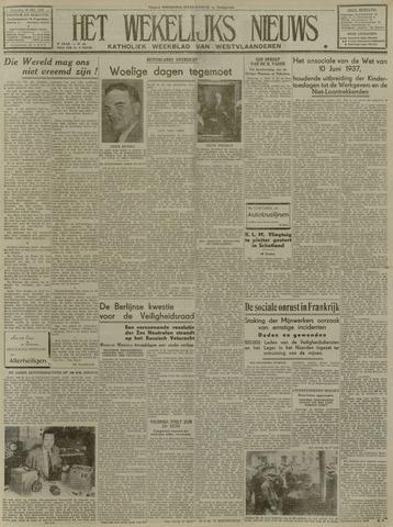 Het Wekelijks Nieuws (1946-1990) 1948-10-30